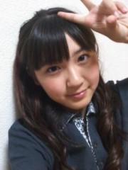 櫻井杏美 公式ブログ/やった 画像2