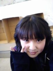 櫻井杏美 公式ブログ/ただいま 画像3
