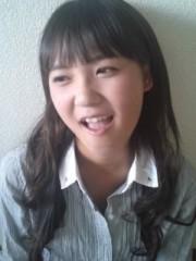 櫻井杏美 公式ブログ/あったかくしてね 画像2