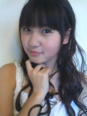 櫻井杏美 公式ブログ/全力で 画像2