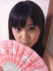 櫻井杏美 公式ブログ/おつかれさまでした 画像2
