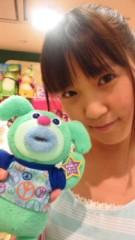 櫻井杏美 公式ブログ/ただいま〜 画像1