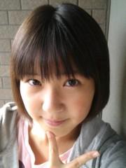 櫻井杏美 公式ブログ/電車なう 画像1