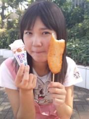 櫻井杏美 公式ブログ/全開アーミ。 画像2