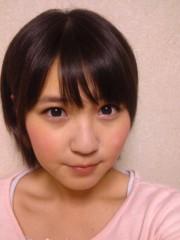 櫻井杏美 公式ブログ/おそくなりました 画像1