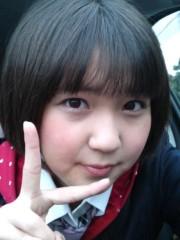 櫻井杏美 公式ブログ/ほぃほぃ 画像1