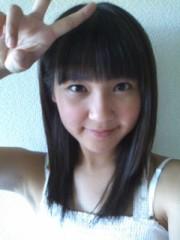 櫻井杏美 公式ブログ/ちょっきん。 画像2