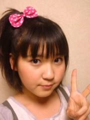 櫻井杏美 公式ブログ/*すきすき 画像2