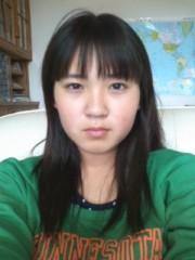 櫻井杏美 公式ブログ/....ねむい 画像1