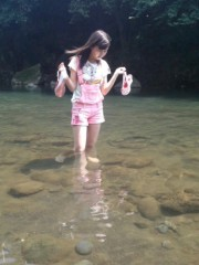 櫻井杏美 公式ブログ/2011-09-24 12:36:06 画像2