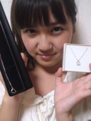 櫻井杏美 公式ブログ/ありがとう。 画像3