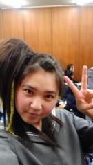 櫻井杏美 公式ブログ/がんばる 画像2