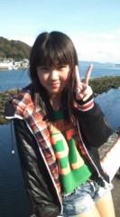 櫻井杏美 公式ブログ/☆ちゃぱちゃぱ☆ 画像1
