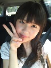 櫻井杏美 公式ブログ/あのね・・・ 画像1