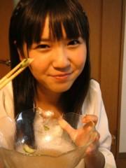 櫻井杏美 公式ブログ/2011-10-15 23:39:54 画像2