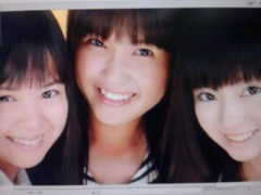 櫻井杏美 公式ブログ/下60上80 画像1