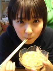櫻井杏美 公式ブログ/ねばりんッ♪ 画像1