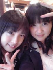 櫻井杏美 公式ブログ/おつかれさま 画像2