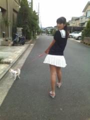 櫻井杏美 公式ブログ/七夕。 画像1