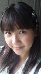 櫻井杏美 公式ブログ/元気? 画像1