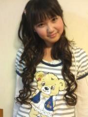 櫻井杏美 公式ブログ/\ウラ話/ 画像1