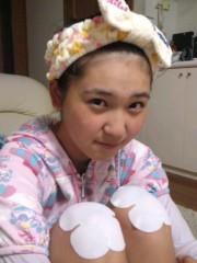 櫻井杏美 公式ブログ/2011-10-14 22:20:47 画像1