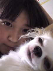 櫻井杏美 公式ブログ/がんば 画像1