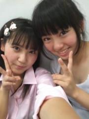 櫻井杏美 公式ブログ/晴女。 画像1