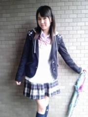 櫻井杏美 公式ブログ/\ふぁいてぃんぐ/ 画像1