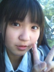 櫻井杏美 公式ブログ/べんきょー 画像1