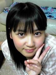 櫻井杏美 公式ブログ/☆はれ〜☆ 画像2