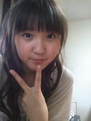 櫻井杏美 公式ブログ/やった 画像1