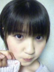 櫻井杏美 公式ブログ/るんるん 画像1