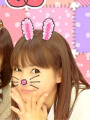 櫻井杏美 公式ブログ/暑い 画像1