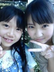 櫻井杏美 公式ブログ/がんばった 画像1