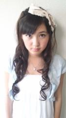 櫻井杏美 公式ブログ/だいすきだよ 画像2