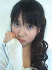 櫻井杏美 公式ブログ/がんばろ 画像2