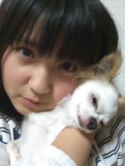 櫻井杏美 公式ブログ/がんばった 画像2