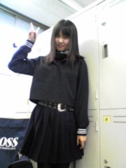 櫻井杏美 公式ブログ/☆おしゃべり☆ 画像1