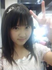 櫻井杏美 公式ブログ/終わったよ。 画像1