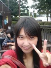 櫻井杏美 公式ブログ/うぅー。 画像1