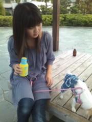 櫻井杏美 公式ブログ/おさんぽ(Ξ^・ω・^Ξ) 画像1