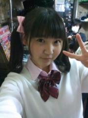 櫻井杏美 公式ブログ/ついん(。・∀・。) 画像1