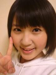 櫻井杏美 公式ブログ/用心用心 画像2