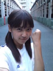 櫻井杏美 公式ブログ/楽しいよ 画像1