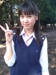 櫻井杏美 公式ブログ/ふぅ〜。 画像1