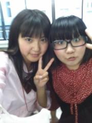 櫻井杏美 公式ブログ/ありがとうございました。 画像1