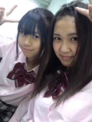 櫻井杏美 公式ブログ/Max。 画像1