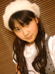 櫻井杏美 公式ブログ/いっぱい 画像1