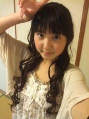 櫻井杏美 公式ブログ/じゅく〜 画像2